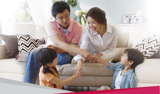 Get 1500Php Meralco Rebate from LG