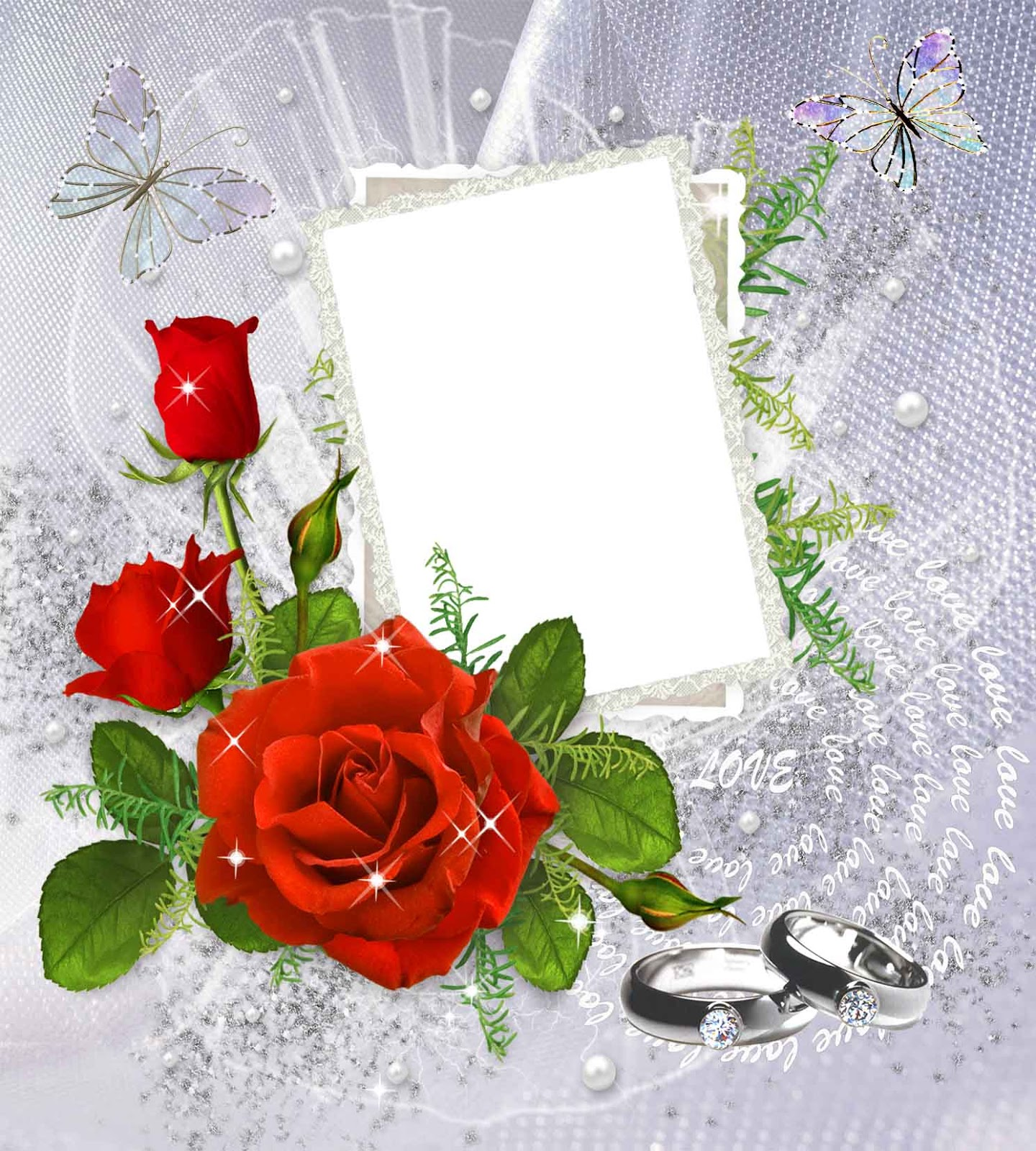 Imikimi Free Wedding Frame   Amtframe.org
