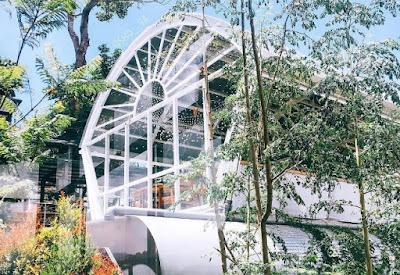 Kafe Bandung Yang Instagenic dan Baru Enak Buat Nongkrong