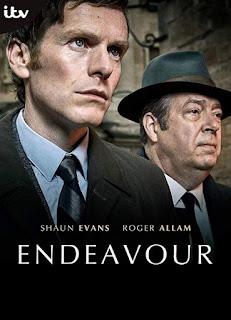 Endeavour Temporada 7