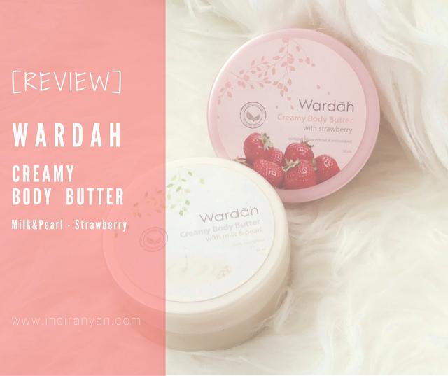 review-wardah-body-butter