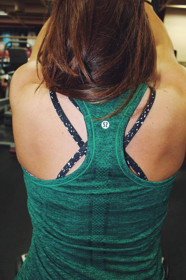lululemon jungle-swiftly-tank