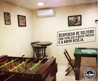 Barbearia Clube - Curitiba (PR)