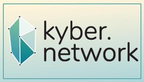 Comprar y Guardar en Monedero Wallet Kyber Network (KNC) Coin Token