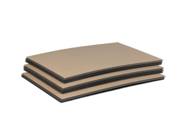 Ondervloer finifloor kwantum speciaal voor vinyl