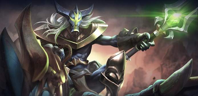 review hero preyta arena of valor
