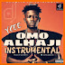 YCEE - Omo Alhaji (Instrumental) | Download Fast