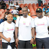 Diamond Bank Supports Fight Against Cancer At Nse's 5km Corporate Challenge Race