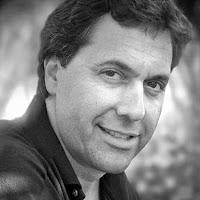 Steve Alten, the author