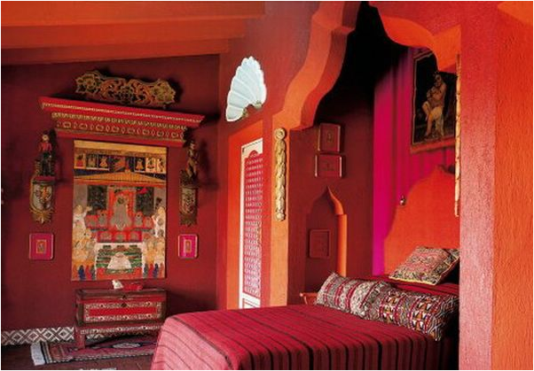 Key Interiors by Shinay: Moroccan Bedroom Design Ideas
