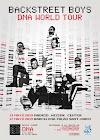 Los Backstreet Boys llegan a España con su tour DNA World Tour