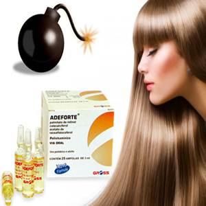 Shampoo Bomba Com Adeforte