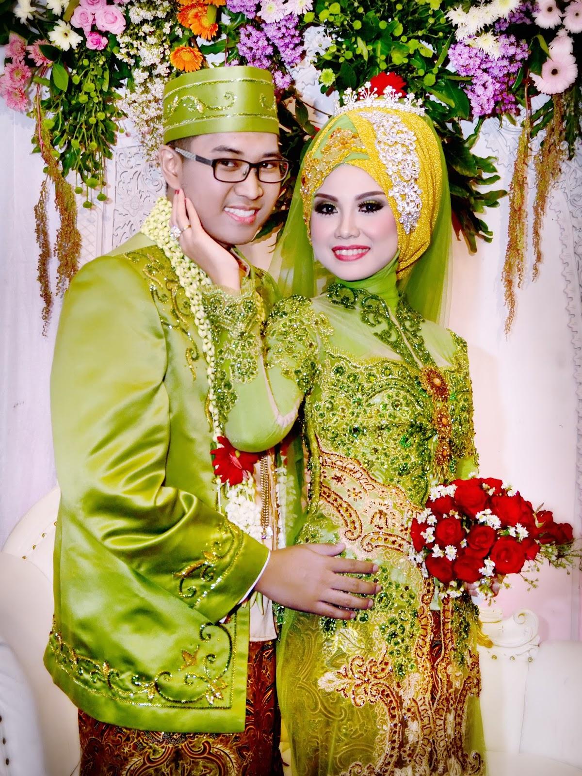 jasa foto pernikahan semarang