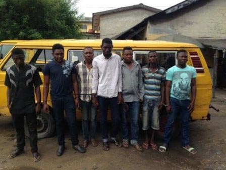 """Nigeria's economic woes has affected my earning - """"One chance"""" robber"""