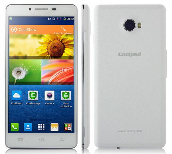 Download Android 4 3 Jelly Bean stock firmware for Coolpad K1 7620L