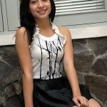 Foto Seksi Nikita Willy 3