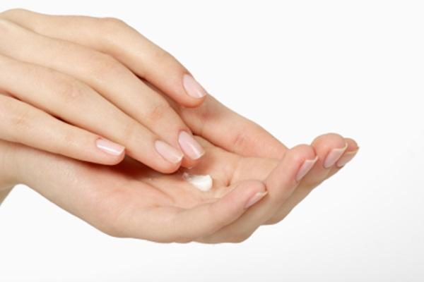 Mãos e Unhas