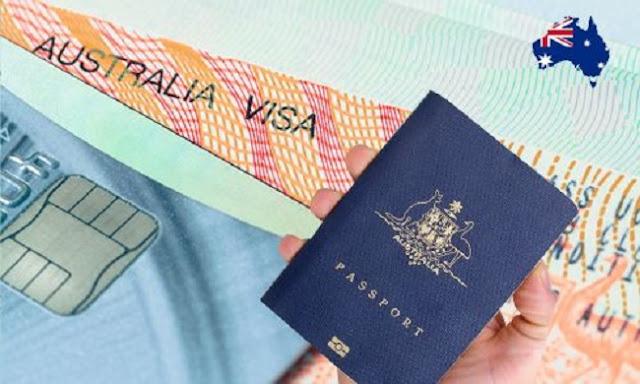 Những lý do khiến visa du lịch Úc bị từ chối 2