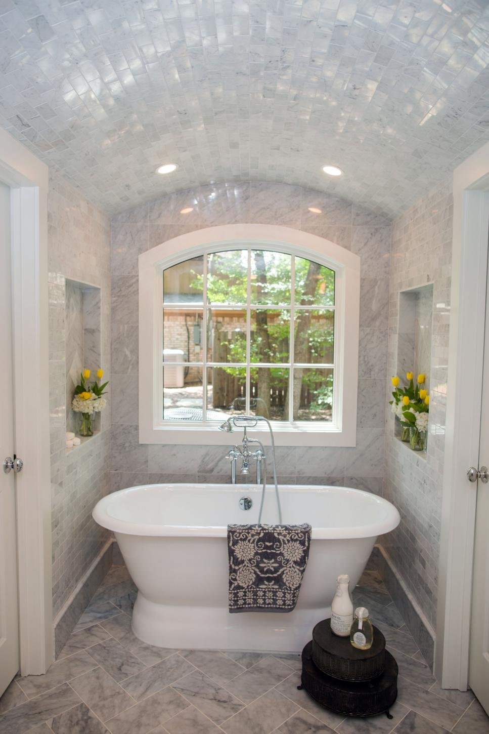 Bathroom Remodels On Fixer Upper exclusive interview with fixer upper client jaime ferguson
