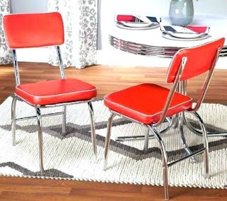Ideas for Choosing the Right Material for the Kitchen Chair for You