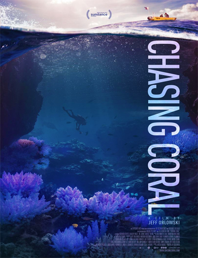 Ver En busca del coral (Chasing Coral) (2017) Online