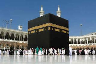 Ingin Naik Haji? Asuransi Syariah Ini Bisa Jadi Solusi