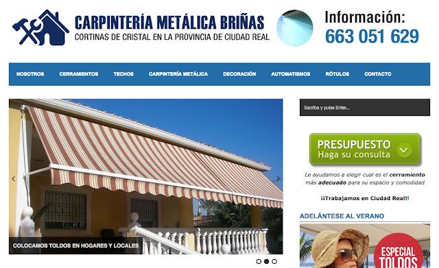 http://www.cerramientosciudadreal.com/