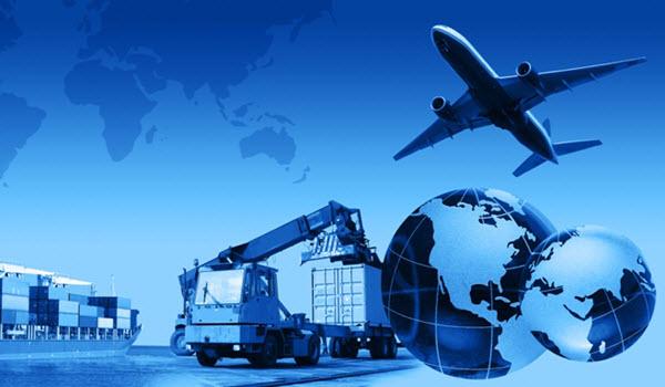 Perdagangan Internasional Indonesia