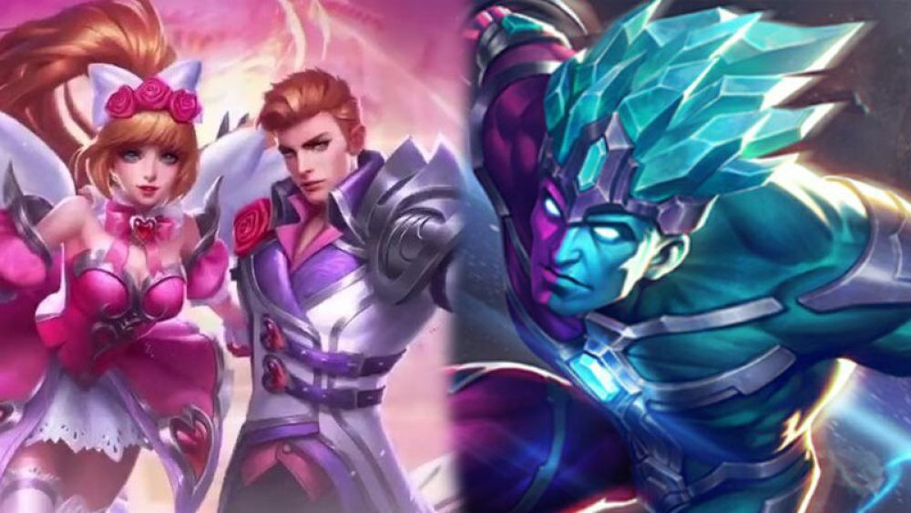 5 Unique Things And Event in Mobile Legends Towards Lunar New Year