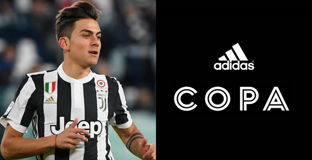 0a39b2fdd exclusive  paulo dybala to become face of next-gen adidas copa