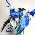 Painted Build: RG 1/144 Build Strike Gundam Full Package