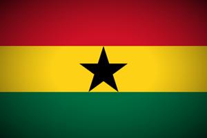 Lagu Kebangsaan Republik Ghana