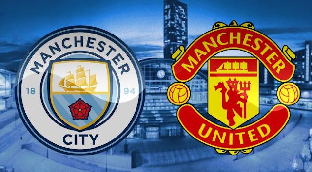 A História do Manchester derby