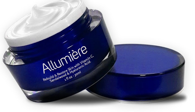 Where To Buy Allumiere Skin Care products