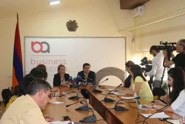 """""""Semana de Eurasia"""" que se celebrará este año en Armenia"""