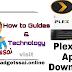 Download Plex tv for android, ios, Windows, Mac