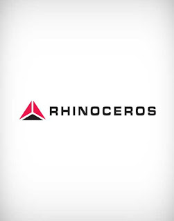 rhinoceros vector logo, rhinoceros logo vector, rhinoceros logo, rhinoceros, rhinoceros logo ai, rhinoceros logo eps, rhinoceros logo png, rhinoceros logo svg