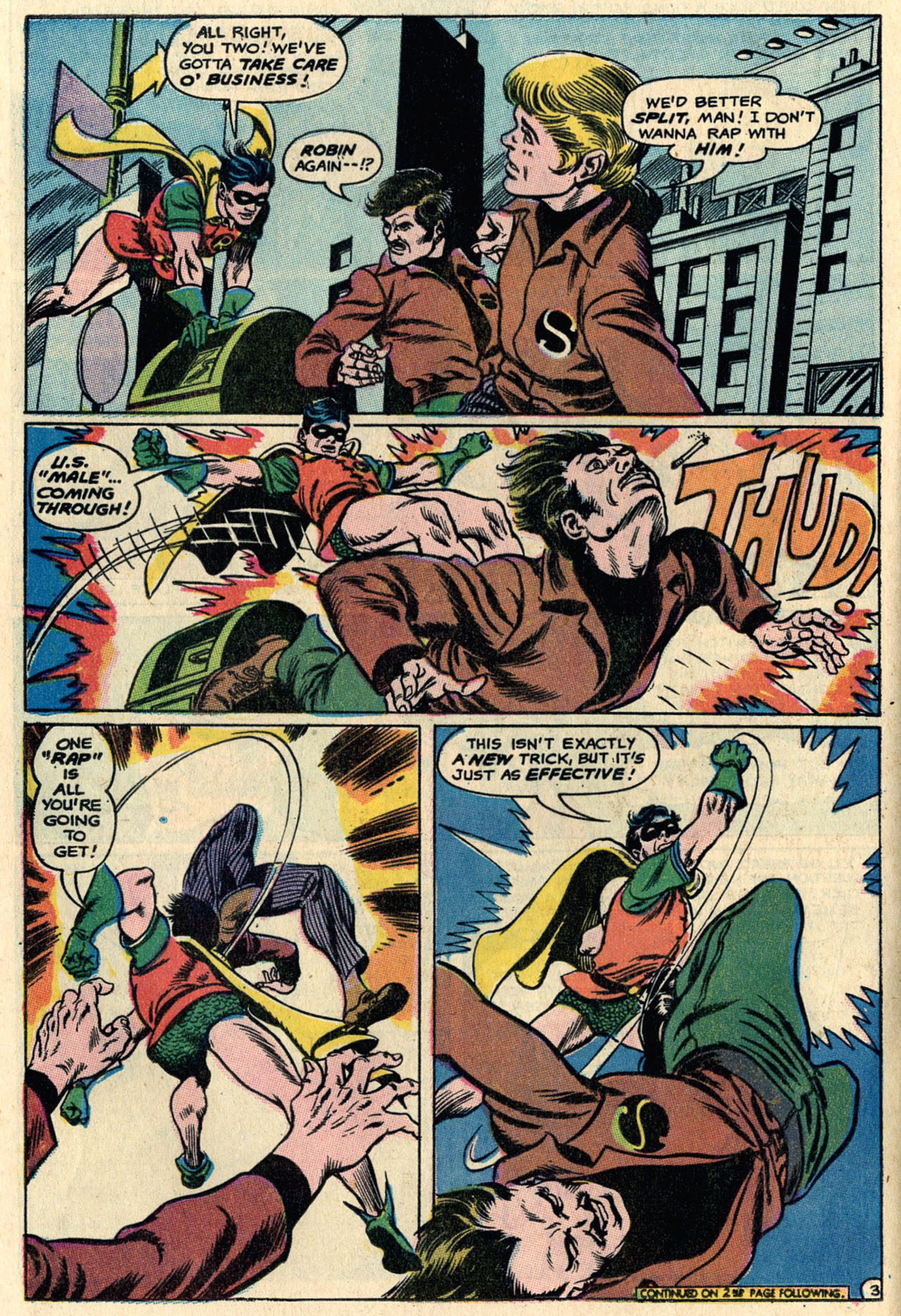Detective Comics (1937) 391 Page 23