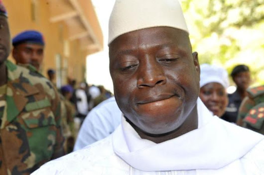 Gambia rejoins 'neo-colonial' Commonwealth
