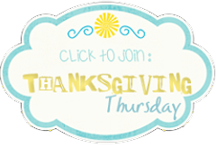 Thanksgiving Thursday