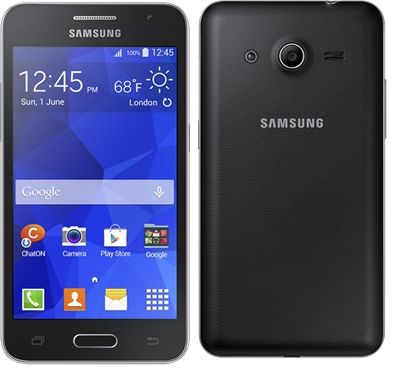 Samsung Galaxy Core 2 Review