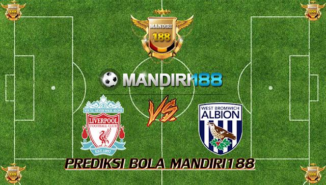 AGEN BOLA - Prediksi Liverpool vs W.B.A 28 Januari 2018