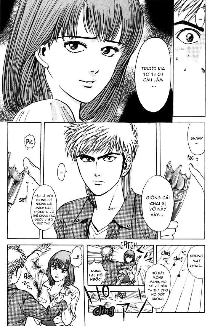 Psychometrer Eiji chapter 31 trang 17