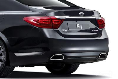 cars Kia Quoris