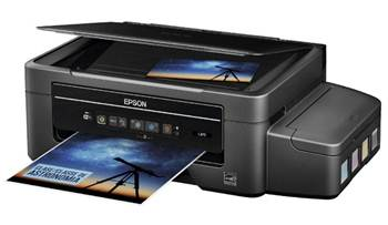 Epson Ecotank L-375 Driver Download