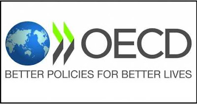 OECD Projected Lower Growth