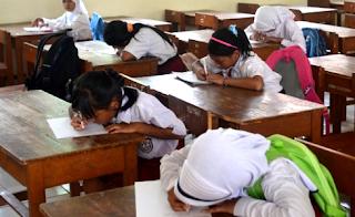 6 Alasan Mendukung Ujian Nasional