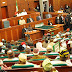 See Names Of 40 Nigerian Reps, 5 Senators Without Degree (See Names + Their States)