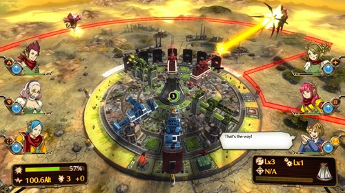 Aegis of Earth Protonovus Assault - PC (Download Completo em Torrent)