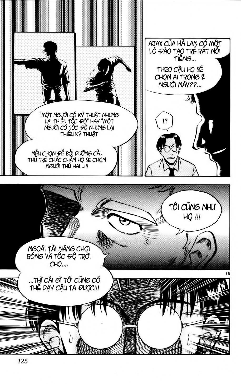 Fantasista chap 5 trang 15